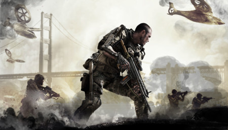 Call Of Duty Advanced Warfare 2014 Other