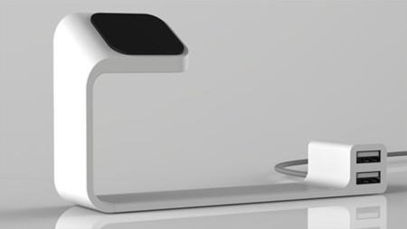 TRIO, un concepto de base para el futuro Apple Watch que mola