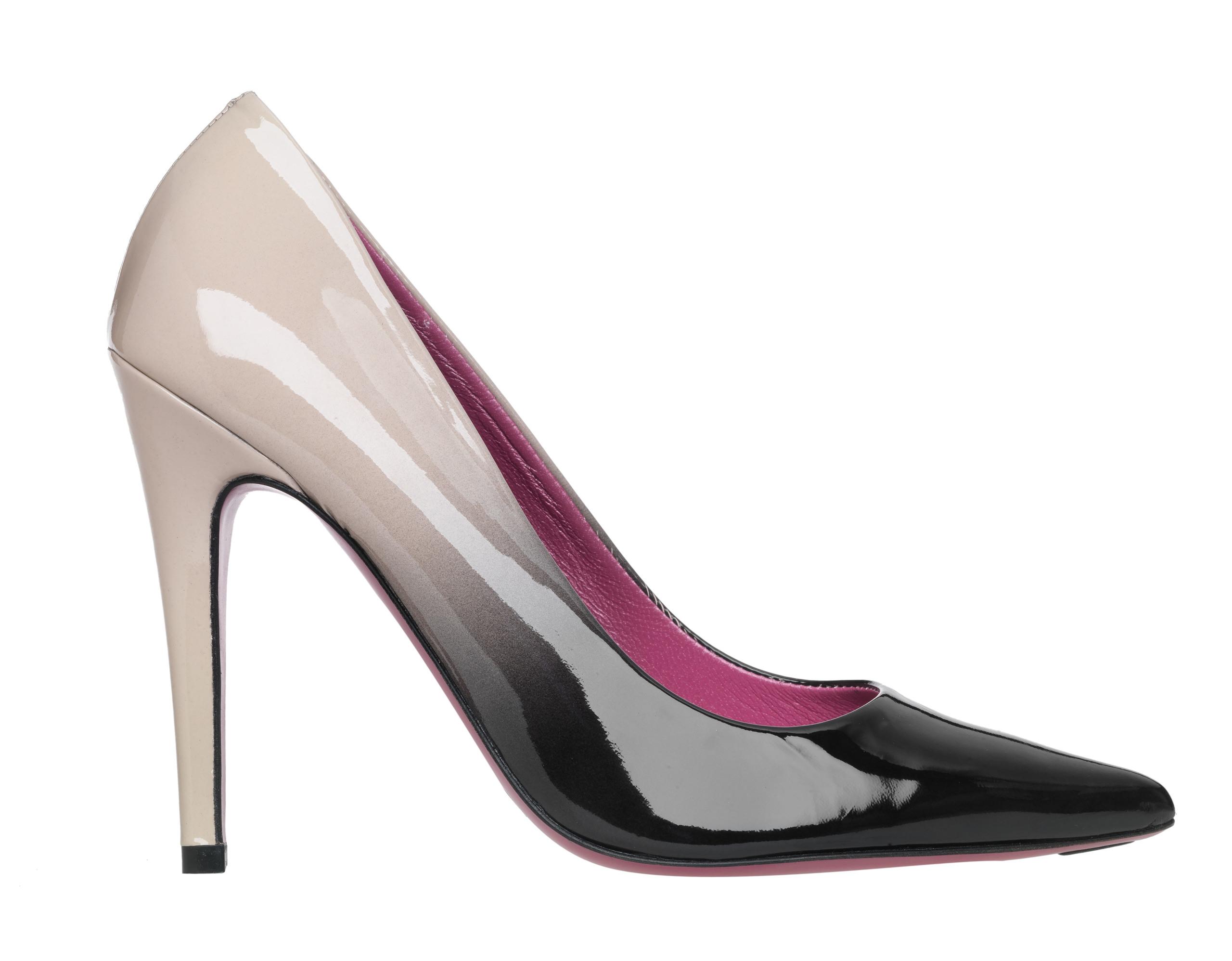 Foto de Los zapatos de Úrsula Mascaró nos auguran un invierno lleno de color (32/68)