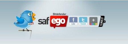 Safego, el antivirus que quiere mantenernos a salvo en Twitter