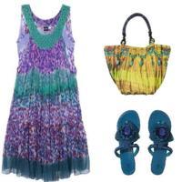 Apuesta por el estilo hippie con Luna Llena