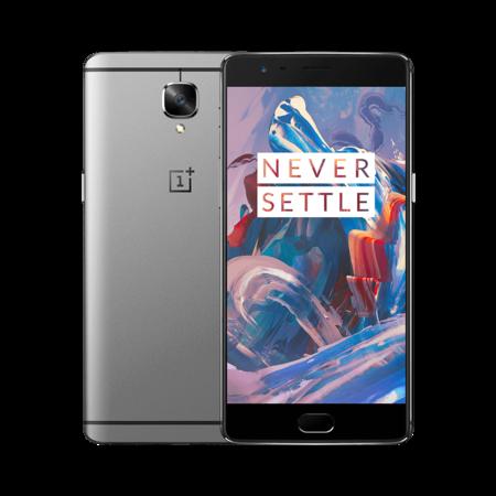 Oferta Flash: OnePlus 3T, en versión global, por 355,99 euros y envío gratis
