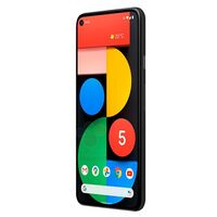 Pixel 5 en casi toda su gloria: así se ve el nuevo flagship de Google, con agujero en pantalla y Snapdragon 765G, según Quandt
