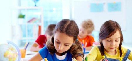 Pasar muchas horas sentados afecta a la salud, también la de los niños