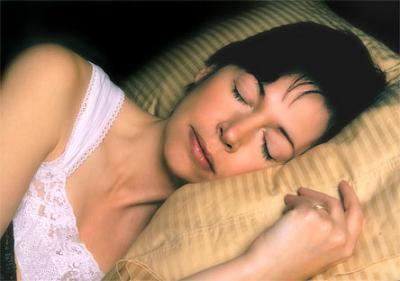 Dormir bien los meses posteriores al parto contribuye a reducir los kilos ganados durante el embarazo