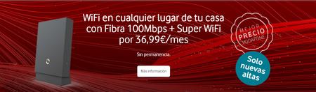 Vodafone Sin Permanencia