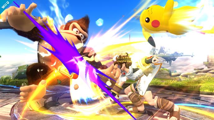 Foto de 170613 - Luchadores Smash Bros (62/80)
