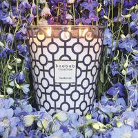 Aromas para el hogar pensados en el hombre y con una causa solidaria