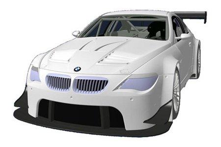 Alpina B6 GT1
