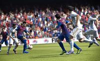 Ojito con lo que le dices al árbitro en la versión Kinect de 'FIFA 13'. ¡Que no te patine la sinhueso!