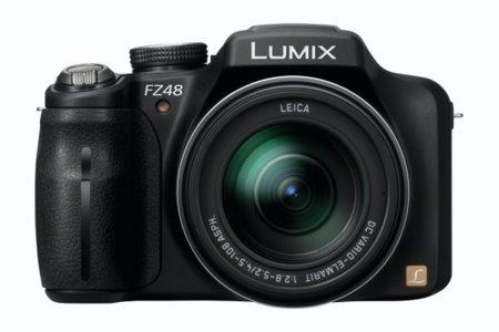 Panasonic Lumix FZ48 deja más control en tus manos