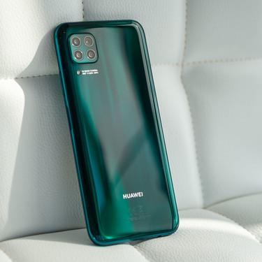 Huawei reinventa la gama media con un móvil con cuatro cámaras por menos de 300 euros (pero sin Google)