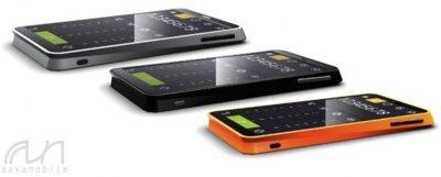 Aava Mobile estrenará la plataforma Intel Medfield, soportando Android y MeeGo