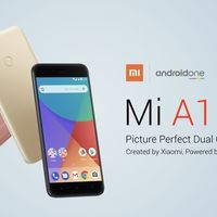 Xiaomi Mi A1 en oferta a su precio más bajo: 128 euros y envío gratis