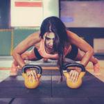 Falsos mitos en el gym: sudar no es quemar grasa