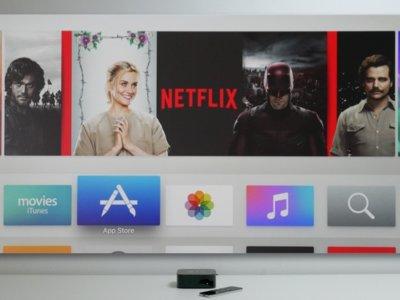 El nuevo Apple TV añade categorías a las búsquedas en su tienda de aplicaciones