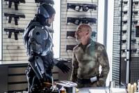 Jackie Earle Haley debutará como director con 'Criminal Activities'