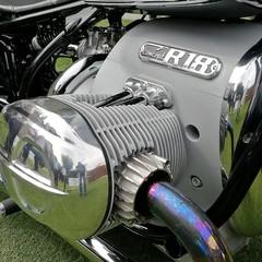 Foto 4 de 9 de la galería bmw-r18-concept en Motorpasion Moto