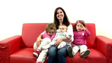 Lactancia materna sin fecha de caducidad: hasta que madre o niño decidan