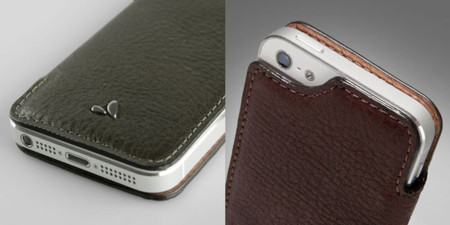 Vaja iPhone 5 case