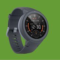 Este smartwatch de Xiaomi tiene una autonomía de hasta 20 días y hoy cuesta menos de 50 euros en Amazon aplicando un cupón de descuento