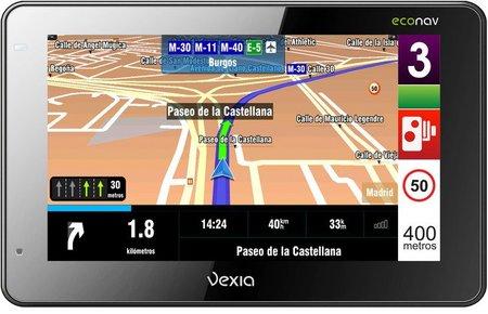 Vexia Econav 480