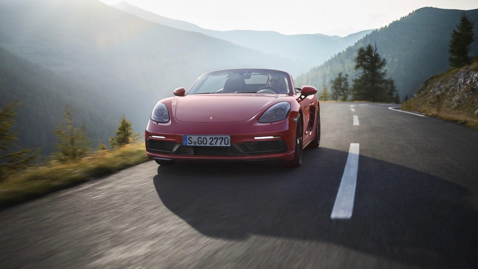 Foto de Porsche 718 GTS (5/16)