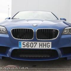 Foto 27 de 136 de la galería bmw-m5-prueba en Motorpasión