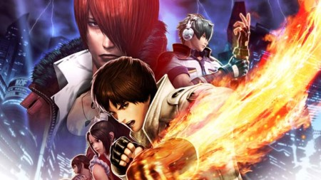 The King of Fighters XIV llegará en agosto y ya podemos ver sus diferentes modos y personajes