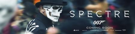 Banner de Spectre