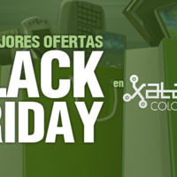 Cazando Gangas edición Black Friday