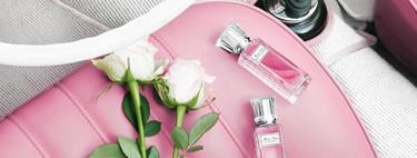 15 perfumes tamaño mini para llevar en tu bolso las 24 horas del día