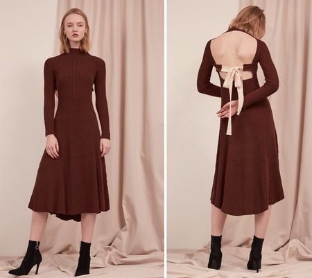 Clon Celine Loeil Dress