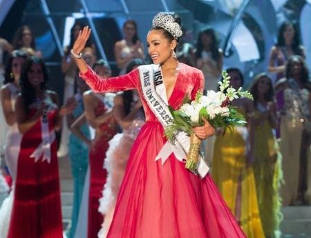 ¿Quién es Olivia Culpo, la nueva Miss Universo?