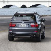 BMW aconseja a sus clientes a no estacionar su auto en una cochera cerrada por riesgo de incendio