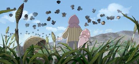 'En este rincón del mundo' muestra la crudeza de la guerra en un conmovedor y hermoso relato