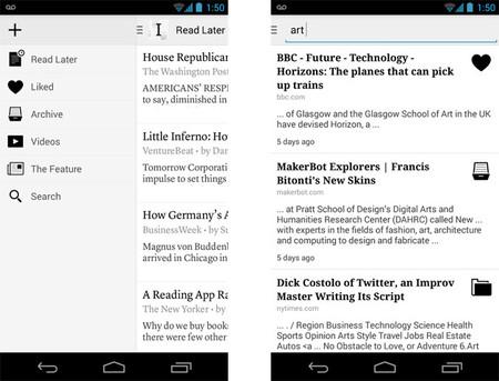 Inatapaper Android