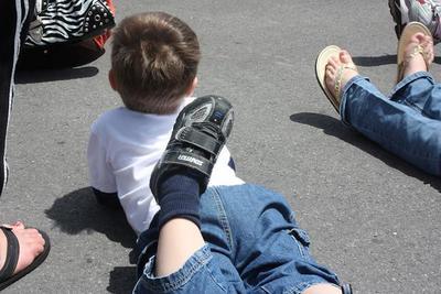 Enseña a tus hijos a autoprotegerse: normas de seguridad y saber pedir ayuda