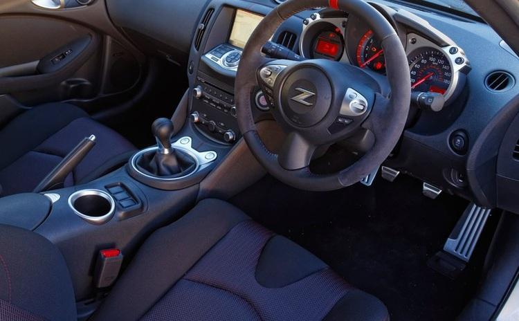 Foto de Nissan 370Z Nismo 2013 (6/7)