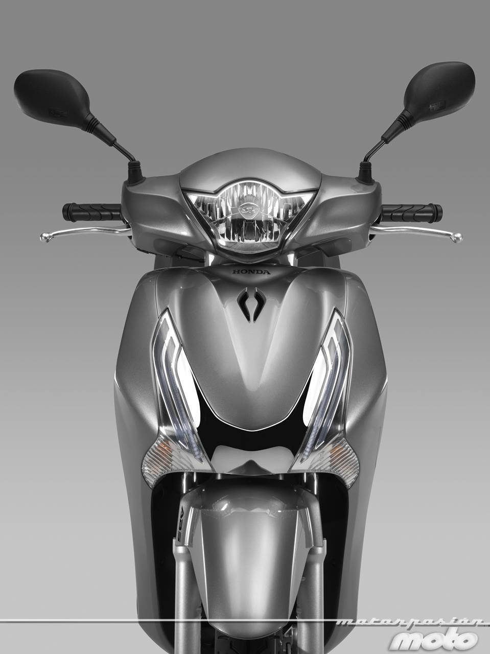 Foto de Honda Scoopy SH125i 2013, prueba (valoración, galería y ficha técnica)  - Fotos Detalles (77/81)