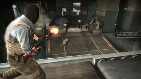 Nuevo Counter Strike