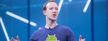 Mark Zuckerberg impone el uso de Android a los altos cargos de Facebook