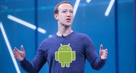 Mark Zuckerberg impone el uso de Android a los altos cargos de Facebook [Actualizado]