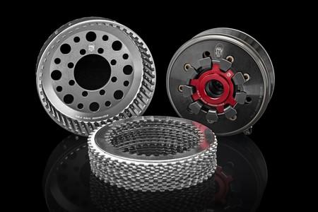Ducati Panigale V4 R Embrague En Seco 1