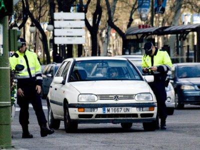 ¿Están preparados los ayuntamientos y el Estado para el mundo sin multas del coche autónomo?