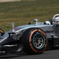 Lewis Hamilton vuelve a ganar en Silverstone