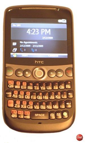 HTC Maple, sucesor del Cavalier