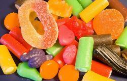 Chucherías, ¿calorías vacías?