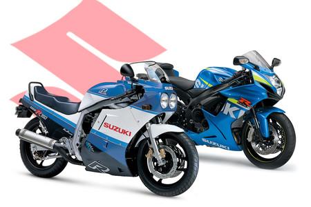 Suzuki GSX-R750: un viaje por los 33 años y 13 generaciones de un mito de dos ruedas