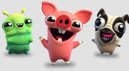 Bacon Escape 2, ayuda a un pequeño cerdo a volver a su hogar: App de la Semana